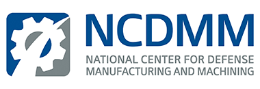 Click for USACA Memeber National Center for Defense Manufacturing and Machining (NCDMM),  Details Page