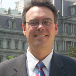 USACA Executive Committee: Glen Mandigo